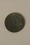 Nazi Germany, 5 reichspfennig coin