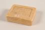 Soap from Bergen-Belsen concentration camp