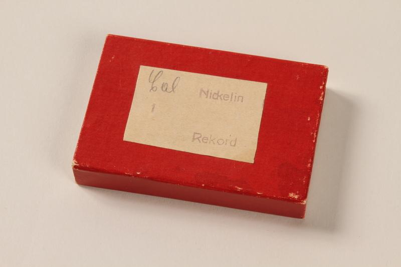 1990.36.14 front Needle