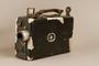 Kodak 16mm movie camera used by an American in prewar Vienna