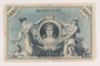 Imperial Germany Reichsbanknote, 100 marks, 100 marks, issued in 1908