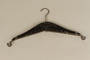 Coat hanger made by a Jewish company