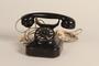 Deutsche Reichspost W28 model desktop rotary phone