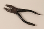 Pliers used by Lithuanian labor camp inmate to escape
