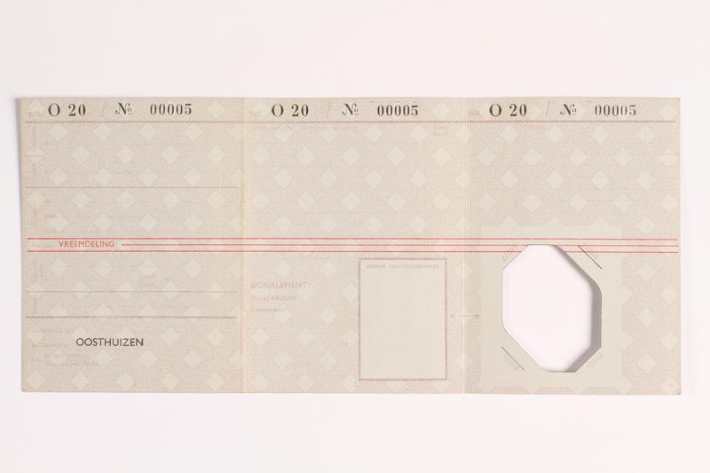 2010.441.52 back Identification card