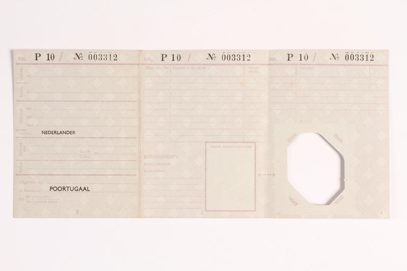2010.441.53 back Identification card
