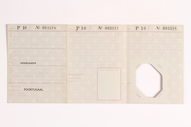 2010.441.56 back Identification card
