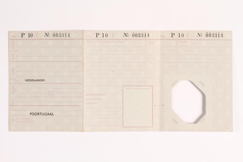 2010.441.57 back Identification card