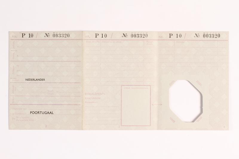 2010.441.60 back Identification card