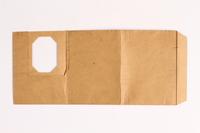 2010.441.64 back Envelope  Click to enlarge