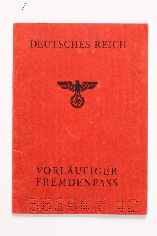 2010.441.65 front Passport