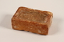 Soap acquired by a prisoner in Buna concentration camp