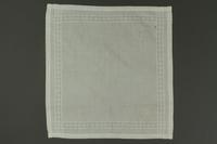 2011.428.15 front Handkerchief  Click to enlarge