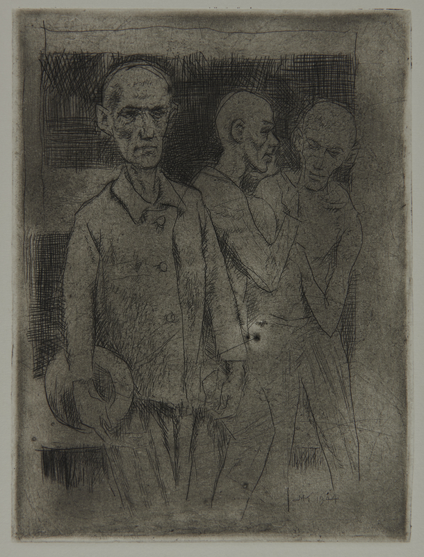 1991.151.11 front Lithograph