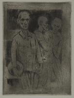 1991.151.11 front Lithograph  Click to enlarge