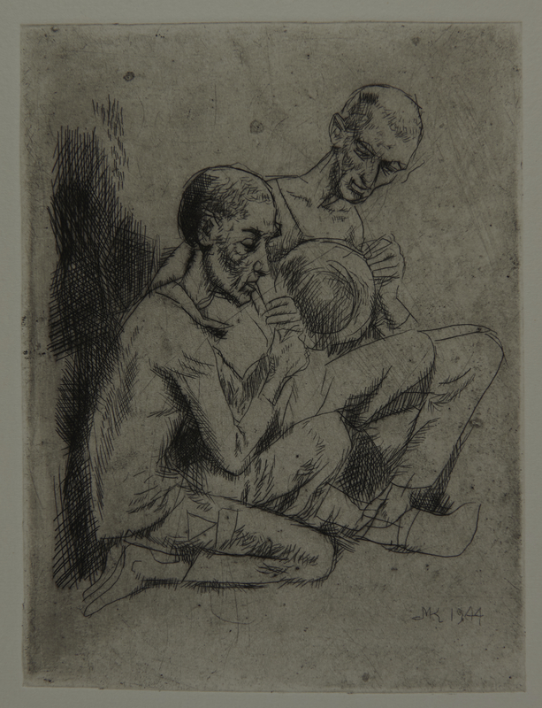 1991.151.6 front Lithograph