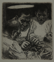 1991.151.9 front Lithograph  Click to enlarge