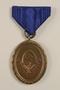 German Worker's medal
