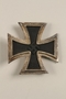 Iron Cross Pin