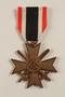 War Service Cross Medal