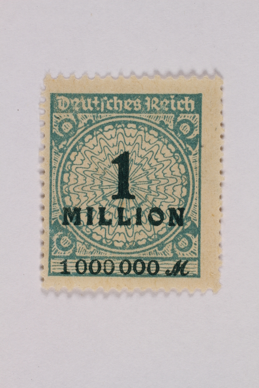 2000.305.16 front Postage stamp