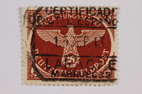 2000.305.18 front Postage stamp  Click to enlarge