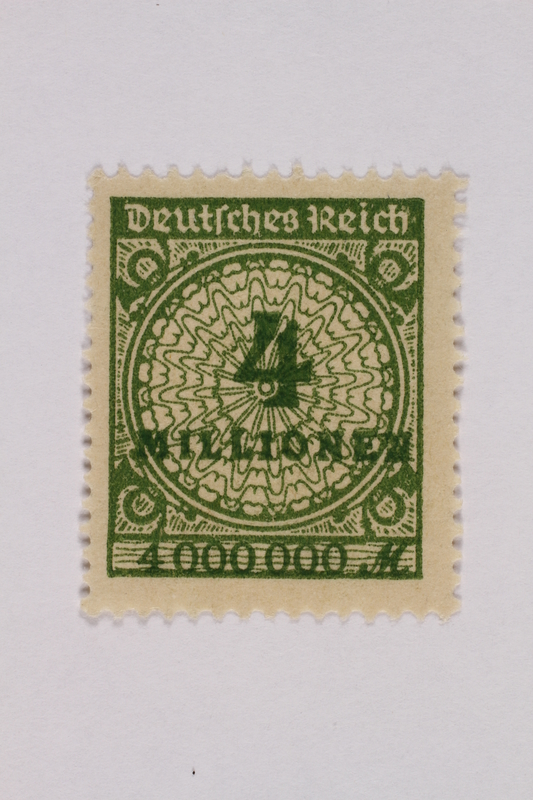 2000.305.24 front Postage stamp