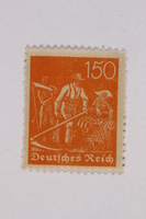 2000.305.29 front Postage stamp  Click to enlarge