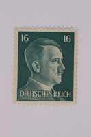 2000.305.45 front Postage stamp  Click to enlarge