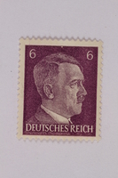 2000.305.59 front Postage stamp  Click to enlarge