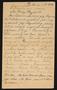 November-Brandeis family papers