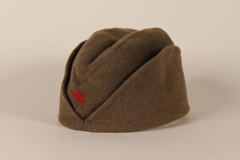 1991.168.1 front Hat