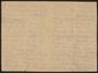 Vilma Grunwald letter