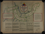11th Armored Division, US Army, after action poster reporting battle events of March 1945