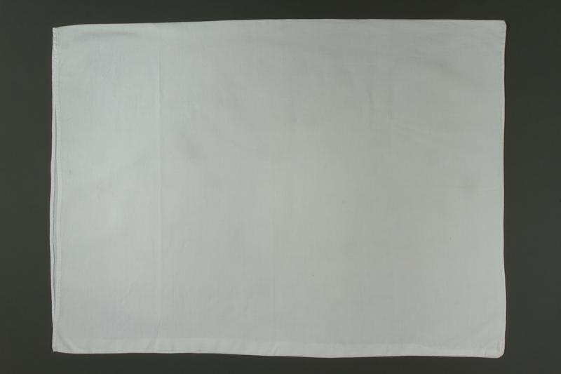 2011.428.21 front Pillowcase