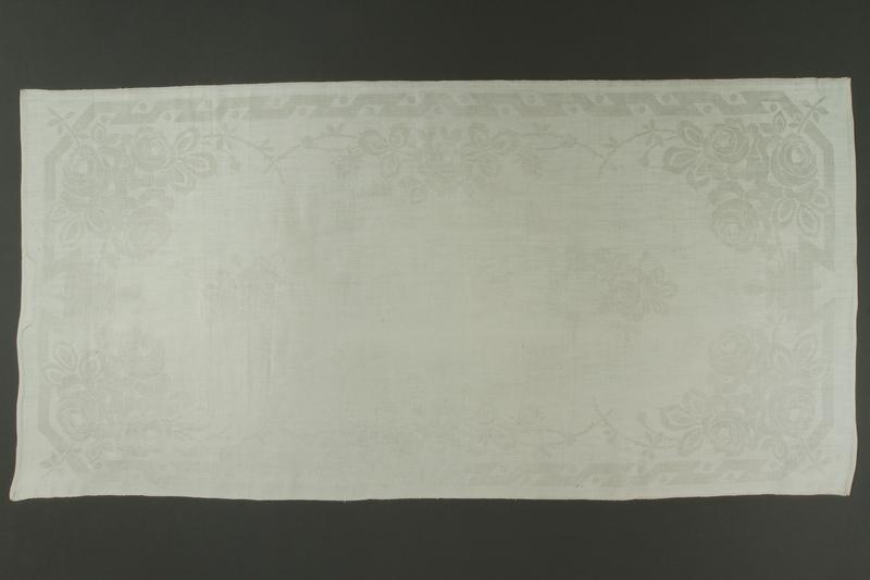 2011.428.55_c front Set of Three Tea Towels