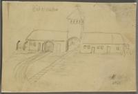 CM_2001.122.29_001 front Halina Olomucki drawing  Click to enlarge