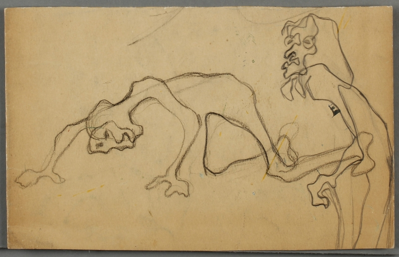 CM_2001.122.32_001 front Halina Olomucki drawing
