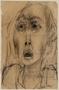 Halina Olomucki drawing