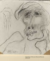 2001.122.48 front Halina Olomucki drawing  Click to enlarge