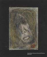 2001.122.56 front Halina Olomucki drawing  Click to enlarge