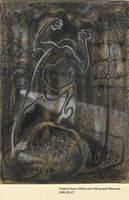 2001.122.67 front Halina Olomucki drawing  Click to enlarge
