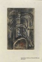 2001.122.68 front Halina Olomucki drawing  Click to enlarge