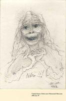 2001.122.70 front Halina Olomucki drawing  Click to enlarge