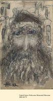 2001.122.75 front Halina Olomucki drawing  Click to enlarge