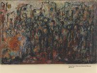 2001.122.92 front Halina Olomucki drawing  Click to enlarge