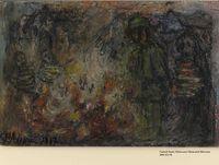 2001.122.94 front Halina Olomucki drawing  Click to enlarge