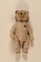 Teddy bear used in an SS Lebensborn home