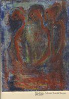 Halina Olomucki drawing  Click to enlarge