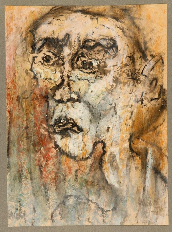 2001.122.225 front Halina Olomucki drawing
